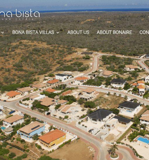 Marketingplan Bona Bista Island Estate