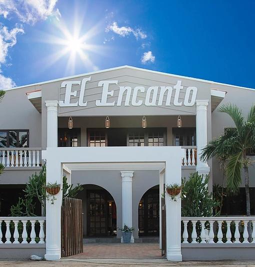 El Encanto Boutique Hotel